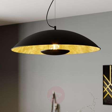 Indirect-shining pendant light Emilienne