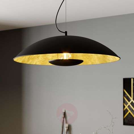 Indirect-shining pendant light Emilienne-9621480-31
