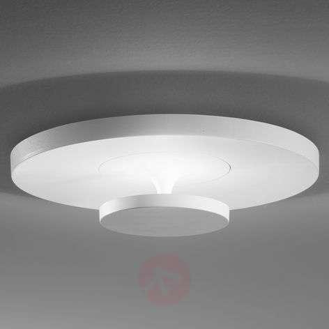 Indirectly illuminating Sunny LED ceiling light