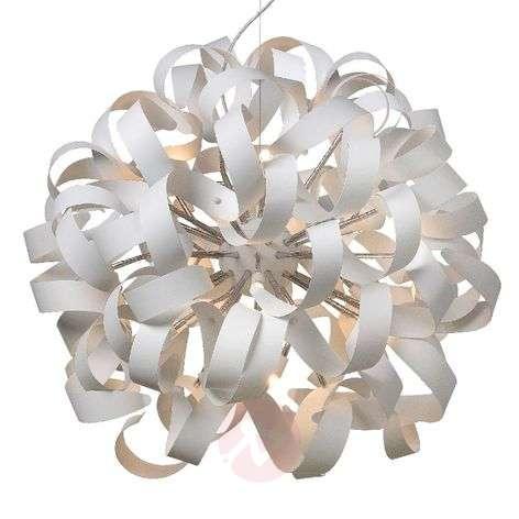 Individual Atoma hanging light, 90 cm