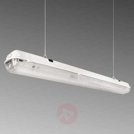 Industrial moisture-proof LED wraparound light 95W