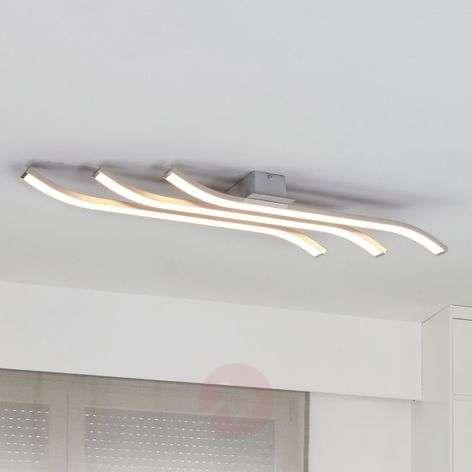 Innovative LED ceiling lamp Largo