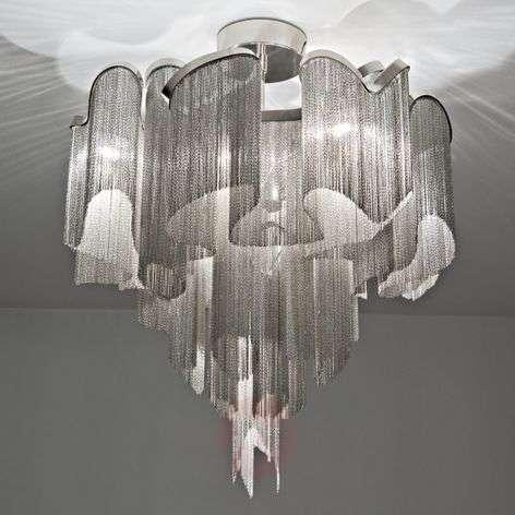 Innovative Stream ceiling light