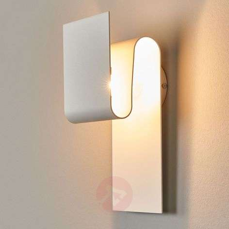 Inspiring LED wall lamp Fold