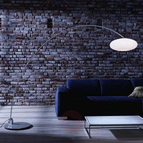 Integrated dimmer – Sheyla arc lamp