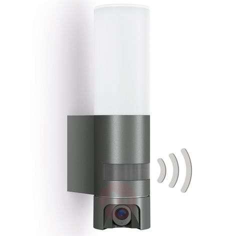Intelligent sensor LED wall light L 600 Cam-8505730-31