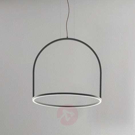 Interestingly designed LED hanging light U-Light