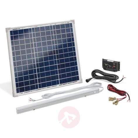 Island system solar power kit 30 W