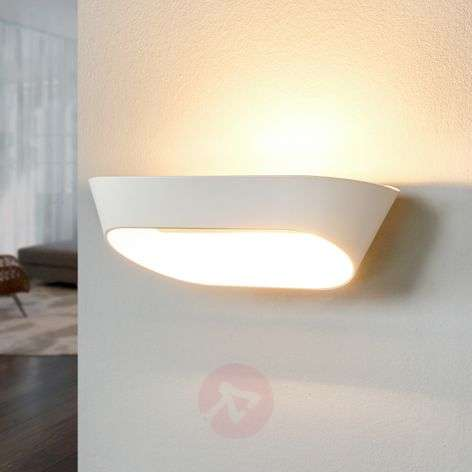 JK - indirect-shining wall light