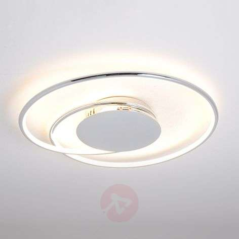 Joline - pretty LED ceiling light