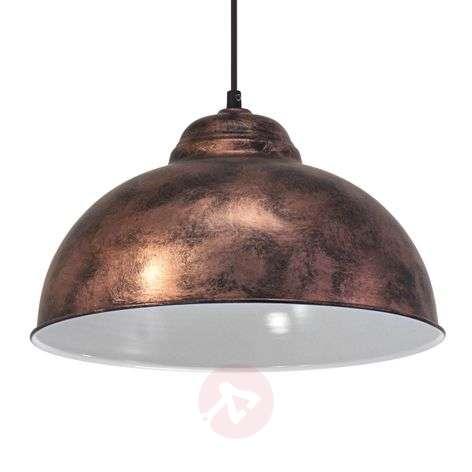 Jonin Steel Pendant Lamp