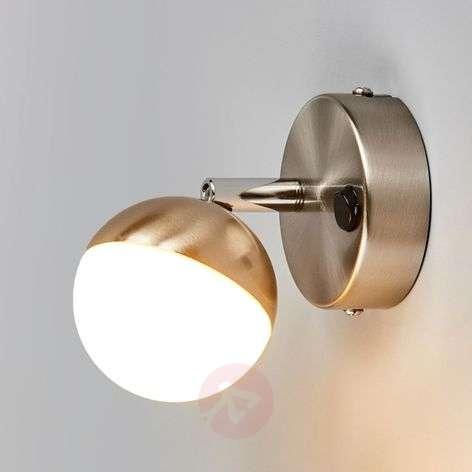 Jonne - LED spotlight for walls or ceilings