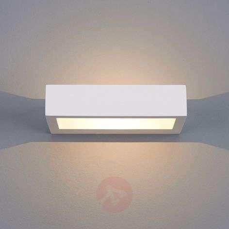 Julika LED Wall Light Plaster-9613018-31
