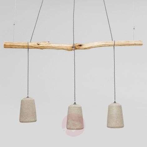 KARE Dining Concrete hanging light