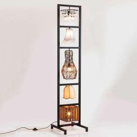 KARE Parecchi Art House floor lamp