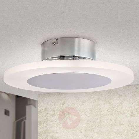 Karia LED ceiling light, round, 30cm