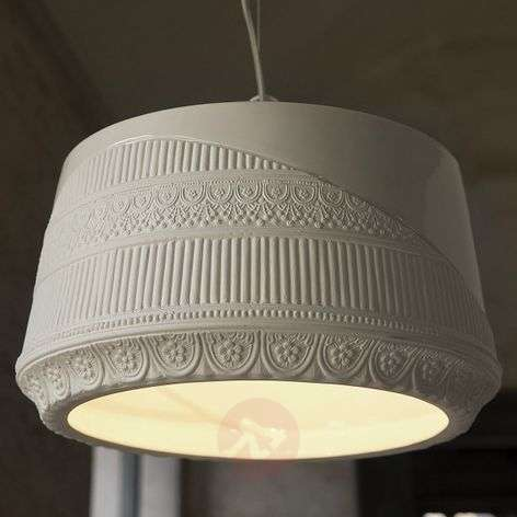 Karman Mademoiselle - hanging light made in Italy