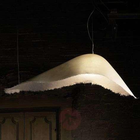 Karman Moby Dick - fibreglass hanging light