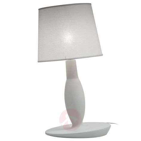 Karman Norma M - ceramic table lamp
