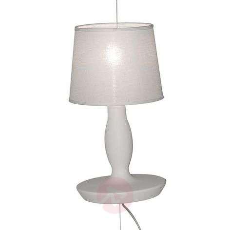 Karman Norma M wall lamp shaped like a table lamp