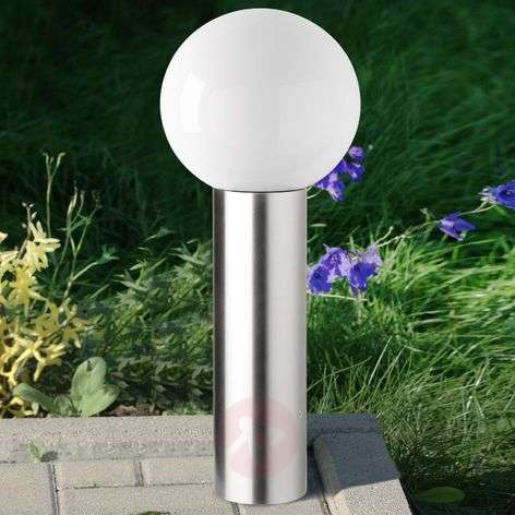 Kekoa decorative stainless steel pillar light-2011202-31