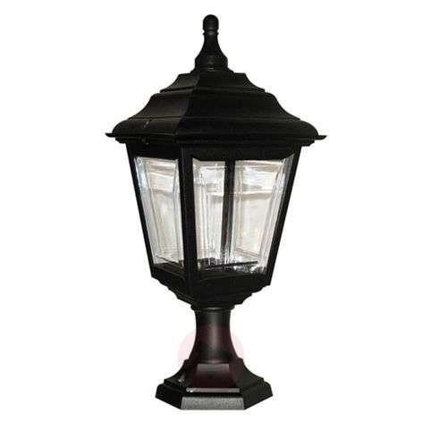 Kerry - pillar lamp for use near the coast