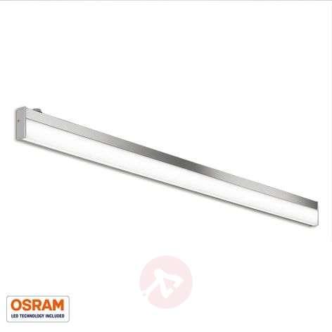 Kilian LED bathroom wall light, IP44