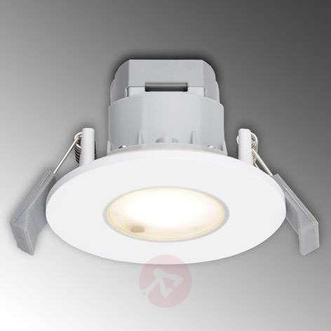 Kimra LED recessed light - IP65
