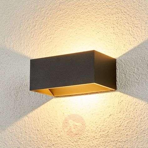 Kjella - LED outdoor wall light