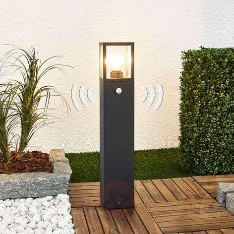 Klemens angular sensor path lamp, E27