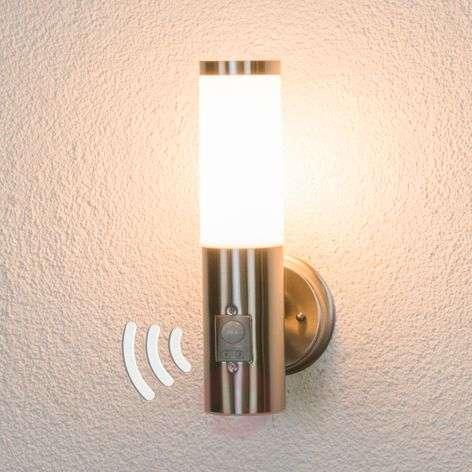 Kristof stainless steel sensor outdoor wall light-9972054-33