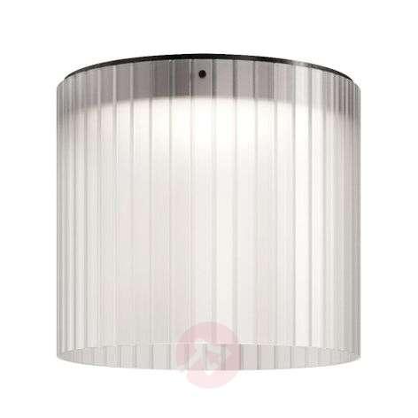 Kundalini Giass - LED ceiling light, Ø 40cm