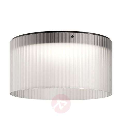 Kundalini Giass - LED ceiling light, Ø 50 cm
