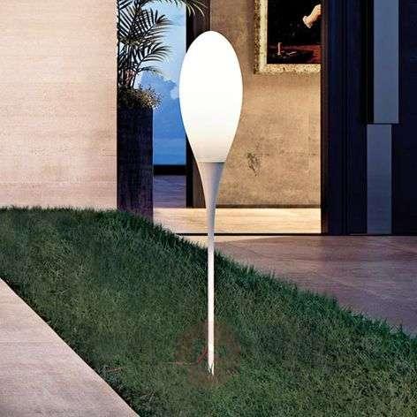 Kundalini Spillo - modern path light