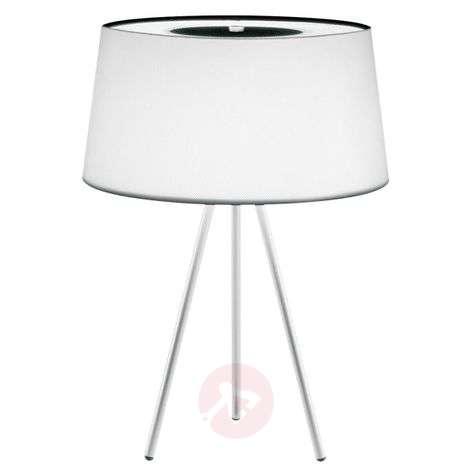 Kundalini Tripod - high-quality table lamp