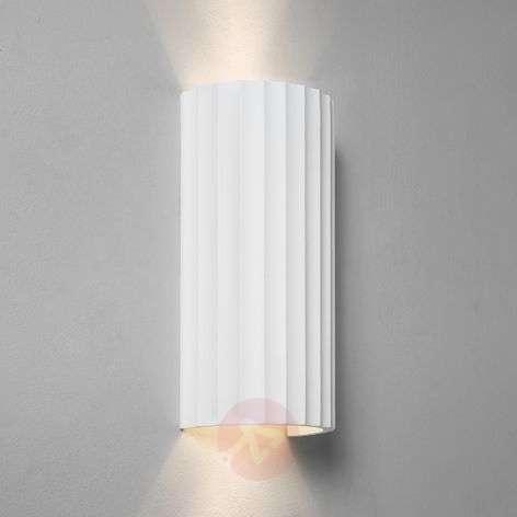 Kymi 300 Wall Light Plaster