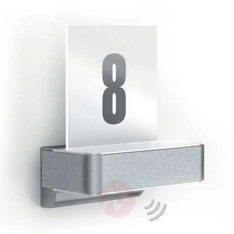 L 820 outdoor wall light Effective-8505620-317