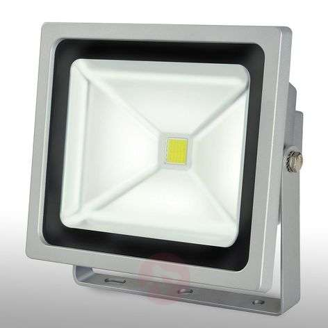 L CN 150V LED outdoor spotlight, wall installation