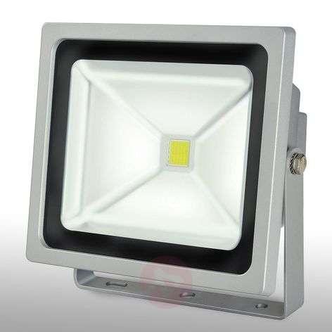 L CN 150V LED outdoor spotlight, wall installation