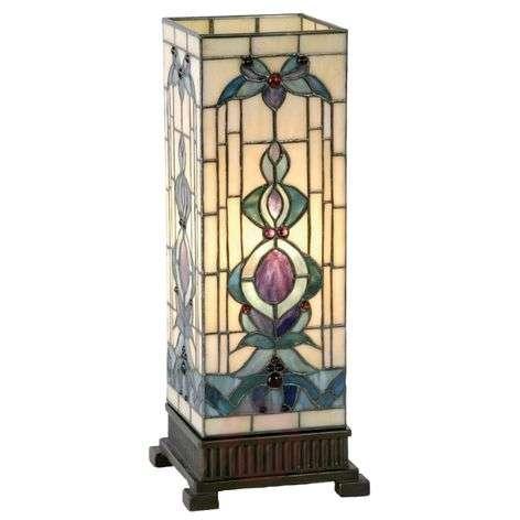 Lantern Kimberly in the Tiffany style 45cm