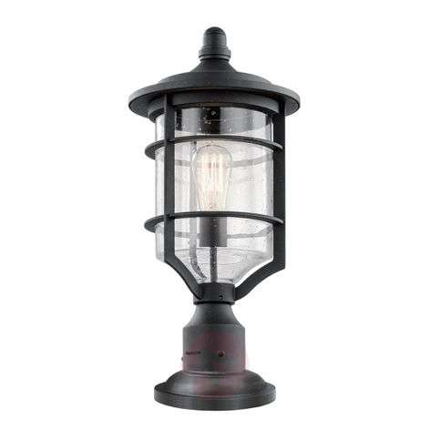 Lantern pillar light Royal Marine-3048938-31