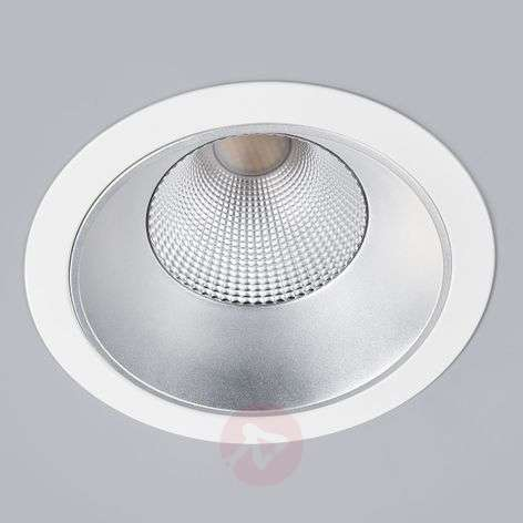 Large, bright Jannis LED downlight