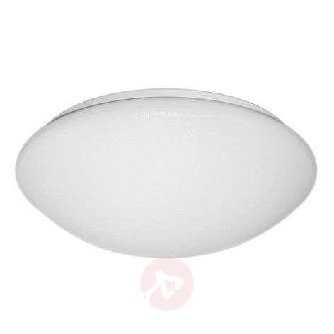Large LED ceiling light, impact-resistant, 35 W
