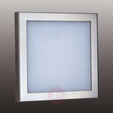 Large LED outdoor wall light Mette, 36 W