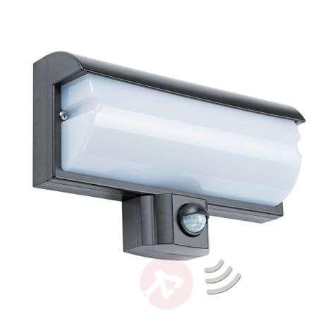 LBO 21679 LED wall spotlights with sensor, IP44