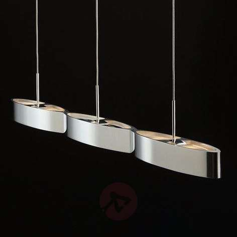 LDM Cosmo Grande Trio six-bulb pendant light