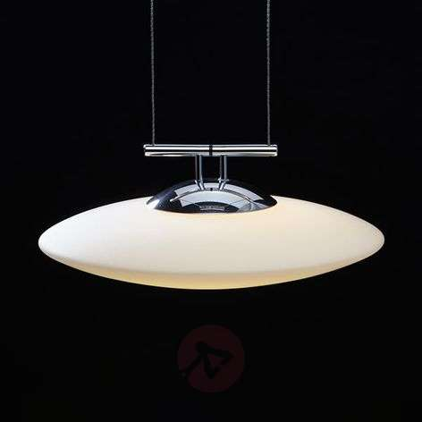 LDM Lunaled Grande Uno LED hanging light