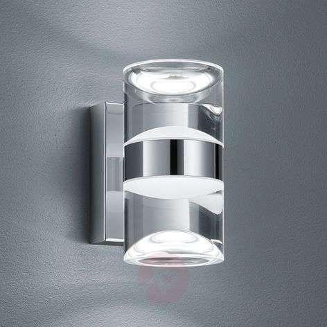 LED bathroom wall lamp Brian shining up and down