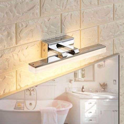 LED bathroom wall light Julie