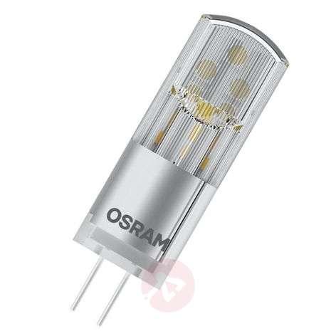 LED bi-pin G4 bulb 2.4 W, warm white , 300 lumens